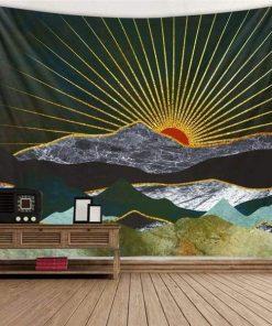 Sonnenuntergang Tapete